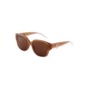N°21 Sluneční brýle 'N21S48C2SUN'  světle hnědá / oranžová
