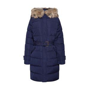 ESPRIT Zimní kabát  námořnická modř