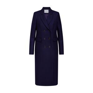 IVY & OAK Přechodný kabát  námořnická modř