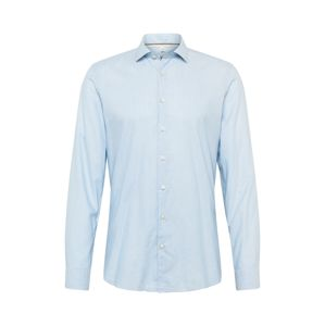 OLYMP Společenská košile  světlemodrá