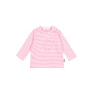 SIGIKID Tričko  růžová / světle růžová