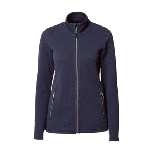 KILLTEC Sportovní bunda 'Arland'  námořnická modř