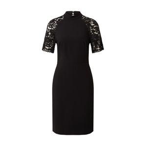 Esprit Collection Šaty 'MLA-129EO1E022'  černá