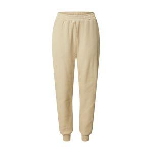 NU-IN Kalhoty  béžová