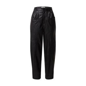 Gestuz Kalhoty 'Lulu'  černá