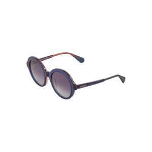 MAX&Co. Sluneční brýle  hnědá / modrá