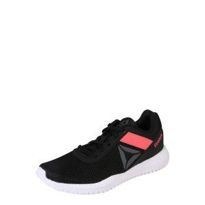 REEBOK Sportovní boty 'REEBOK FLEXAGON'  pink / černá
