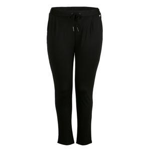 Z-One Kalhoty  černá